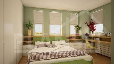 Спалня ПАНОРАМА