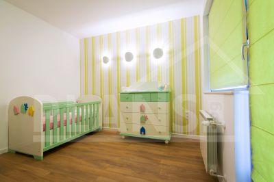 Детска стая МЛАДОСТ