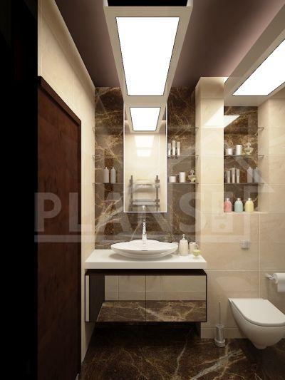 Баня с тоалетна ДРАГАЛЕВЦИ